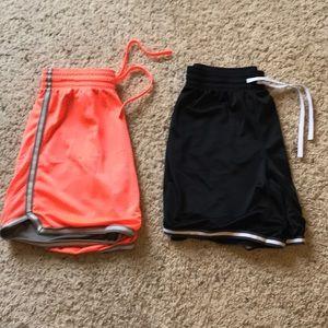 Nike Women's Basketball Shorts